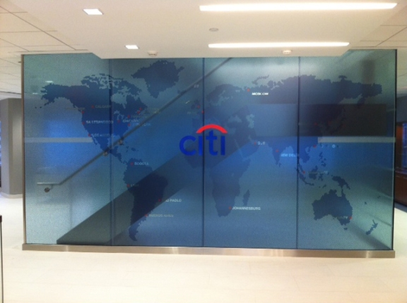 1 CITI Bank